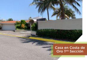Foto de casa en venta en Costa de Oro, Boca del Río, Veracruz de Ignacio de la Llave, 17056705,  no 01