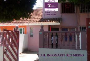 Foto de casa en venta en Lomas Del Rio Medio, Veracruz, Veracruz de Ignacio de la Llave, 15772052,  no 01