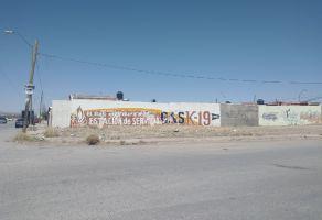 Foto de terreno comercial en venta en Jardines de Oriente IX y X, Chihuahua, Chihuahua, 19856749,  no 01