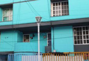 Foto de casa en venta en Agrícola Oriental, Iztacalco, DF / CDMX, 19163868,  no 01