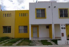 Foto de casa en renta en San Isidro, San Juan del Río, Querétaro, 16722800,  no 01
