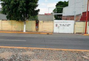 Foto de terreno habitacional en venta en Tlalnepantla Centro, Tlalnepantla de Baz, México, 19646252,  no 01