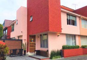 Foto de casa en condominio en venta en Valle Escondido, Tlalpan, DF / CDMX, 17784390,  no 01