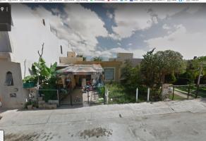 Foto de casa en venta en Misión Las Flores, Solidaridad, Quintana Roo, 15369238,  no 01