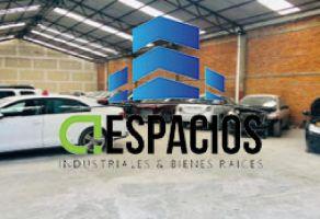 Foto de bodega en renta en Centro Industrial Tlalnepantla, Tlalnepantla de Baz, México, 12741258,  no 01