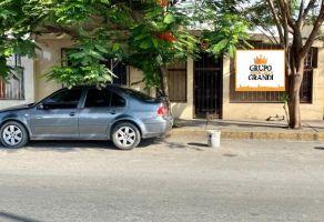 Foto de casa en venta en Futuro Nogalar Sector 1, San Nicolás de los Garza, Nuevo León, 15627698,  no 01