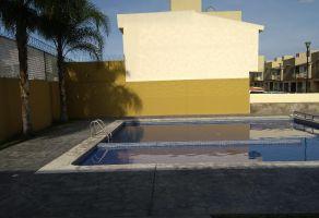 Foto de casa en renta en Carolina, Querétaro, Querétaro, 15299447,  no 01