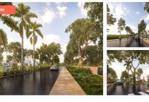 Foto de terreno habitacional en venta en Conkal, Conkal, Yucatán, 16706946,  no 01