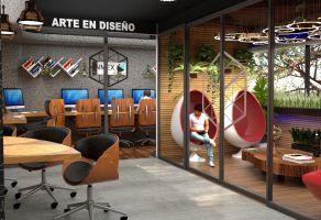 Foto de oficina en renta en Hipódromo, Cuauhtémoc, Distrito Federal, 5170910,  no 01