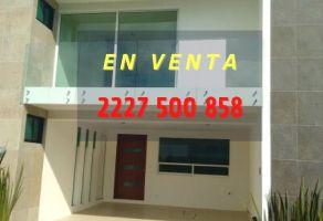 Foto de casa en venta en San Diego, San Pedro Cholula, Puebla, 20336479,  no 01