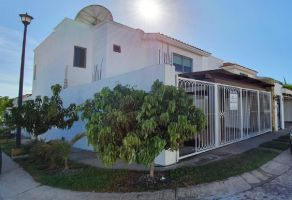 Foto de casa en venta en El Cid, Mazatlán, Sinaloa, 19342446,  no 01