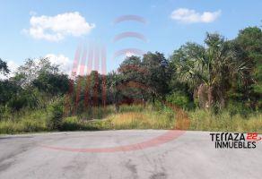 Foto de terreno habitacional en venta en Cadereyta, Cadereyta Jiménez, Nuevo León, 10213176,  no 01