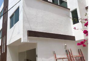 Foto de casa en venta en Del Valle Centro, Benito Juárez, DF / CDMX, 15616007,  no 01