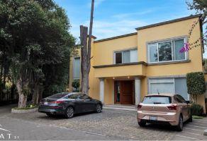 Foto de casa en condominio en venta en Toriello Guerra, Tlalpan, DF / CDMX, 18728701,  no 01