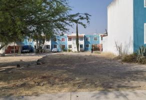 Foto de terreno comercial en venta en Villa Taurina, Aguascalientes, Aguascalientes, 21274995,  no 01