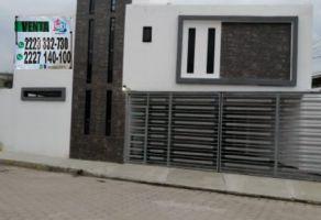 Foto de casa en venta en Cuarto, Huejotzingo, Puebla, 21361494,  no 01