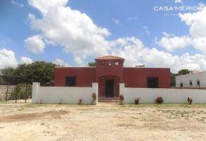 Foto de casa en venta en Izamal, Izamal, Yucatán, 22127556,  no 01