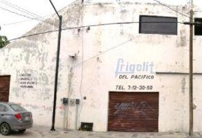 Foto de bodega en venta en Tierra Blanca, Culiacán, Sinaloa, 22012498,  no 01