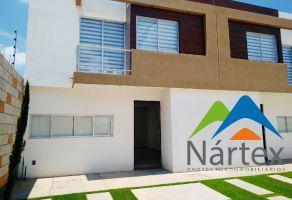 Foto de casa en condominio en venta en Laguna de Santa Rita, San Luis Potosí, San Luis Potosí, 15230190,  no 01