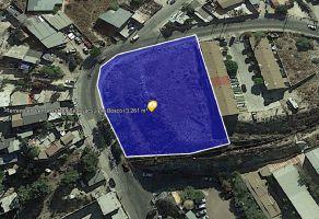 Foto de terreno comercial en venta en Tejamen, Tijuana, Baja California, 12841897,  no 01