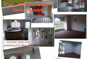 Foto de casa en venta en Villas Campestre, Durango, Durango, 21574301,  no 01