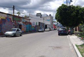 Foto de bodega en renta en San Pablo, Querétaro, Querétaro, 21679157,  no 01
