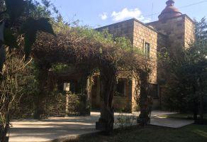 Foto de casa en venta en Contadero, Cuajimalpa de Morelos, DF / CDMX, 13610676,  no 01