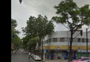 Foto de terreno comercial en venta en Roma Norte, Cuauhtémoc, DF / CDMX, 12298667,  no 01