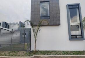 Foto de casa en condominio en venta en Actipac, San Andrés Cholula, Puebla, 20631335,  no 01