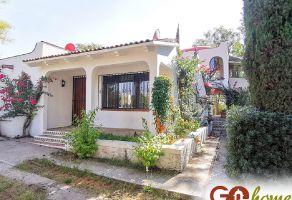 Foto de casa en venta en Adolfo Lopez Mateos, Tequisquiapan, Querétaro, 11040662,  no 01