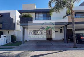 Foto de casa en condominio en venta en Hacienda Real Tejeda, Corregidora, Querétaro, 14705745,  no 01