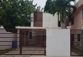 Foto de casa en venta en Guadalupe Victoria, Tampico, Tamaulipas, 15969417,  no 01