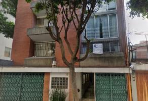 Foto de departamento en venta en Insurgentes Mixcoac, Benito Juárez, DF / CDMX, 16908086,  no 01