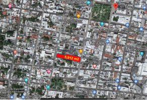 Foto de terreno comercial en venta en Jardines de San Sebastian, Mérida, Yucatán, 17134205,  no 01