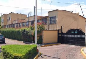 Foto de casa en condominio en venta en Lomas Estrella, Iztapalapa, DF / CDMX, 17078763,  no 01