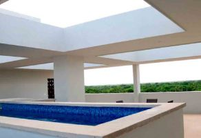 Foto de departamento en venta en Alfredo V Bonfil, Benito Juárez, Quintana Roo, 12368299,  no 01