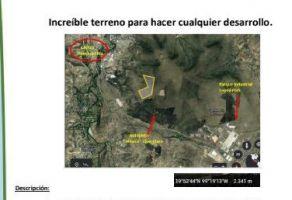Foto de terreno habitacional en venta en San Mateo Segunda Sección, Tepeji del Río de Ocampo, Hidalgo, 20551657,  no 01