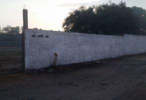 Foto de terreno habitacional en venta en Aeropuerto, San Luis Potosí, San Luis Potosí, 16176138,  no 01