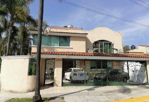 Foto de casa en venta en Verde Valle, Guadalajara, Jalisco, 17074135,  no 01