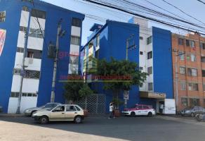 Foto de departamento en venta en La Esmeralda, Gustavo A. Madero, DF / CDMX, 19771512,  no 01