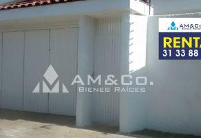 Foto de casa en renta en Jardines Universidad, Zapopan, Jalisco, 7131452,  no 01