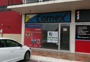 Foto de local en renta en Villas la Rioja, Monterrey, Nuevo León, 20769639,  no 01