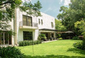 Foto de casa en venta en San Angel, Álvaro Obregón, DF / CDMX, 15454346,  no 01