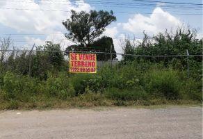 Foto de terreno habitacional en venta en San Bernardino Tlaxcalancingo, San Andrés Cholula, Puebla, 22066831,  no 01