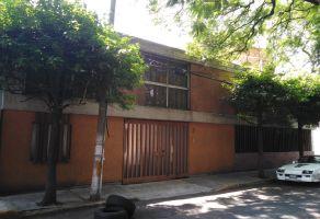 Foto de casa en venta en Educación, Coyoacán, DF / CDMX, 20638785,  no 01