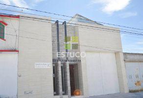 Foto de bodega en venta en Praderas del Sol, Querétaro, Querétaro, 19085385,  no 01