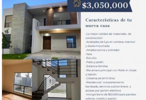 Foto de casa en venta en La Libertad del Puente, Saltillo, Coahuila de Zaragoza, 17170176,  no 01