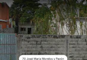 Foto de terreno habitacional en venta en Francisco I Madero, Carmen, Campeche, 17809227,  no 01