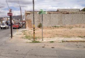 Foto de terreno comercial en venta en Sector Bolívar, Chihuahua, Chihuahua, 5838012,  no 01