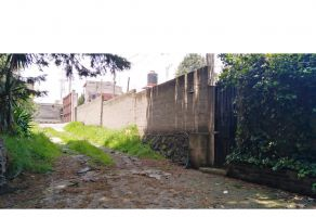 Foto de terreno habitacional en venta en San Miguel Ajusco, Tlalpan, DF / CDMX, 17981217,  no 01